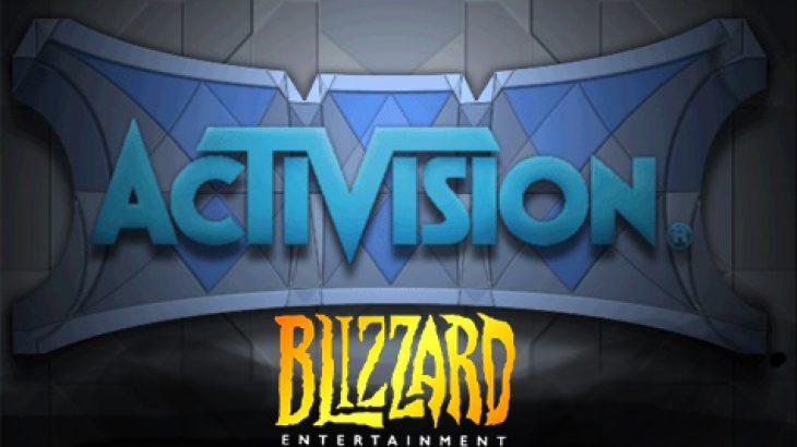 Shitet Activision Blizzard?