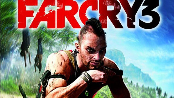 Far Cry 3 lansohet pas tre muajve