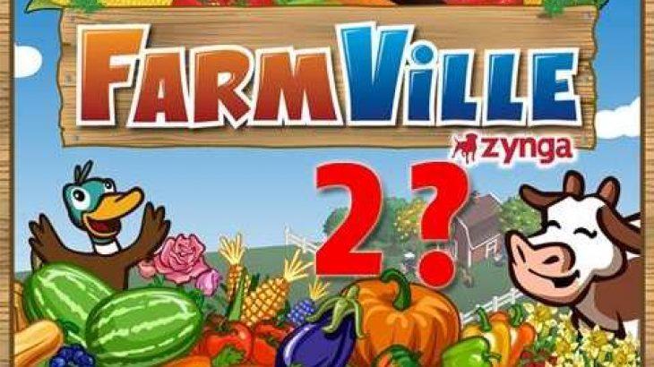 Zynga publikon lojën Farmville 2