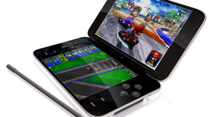 Nintendo zbulon 3DS XL me ekran më të madh