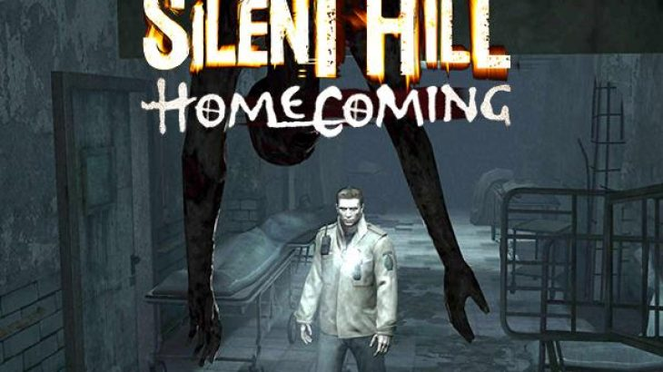 Silent Hill Hommecoming