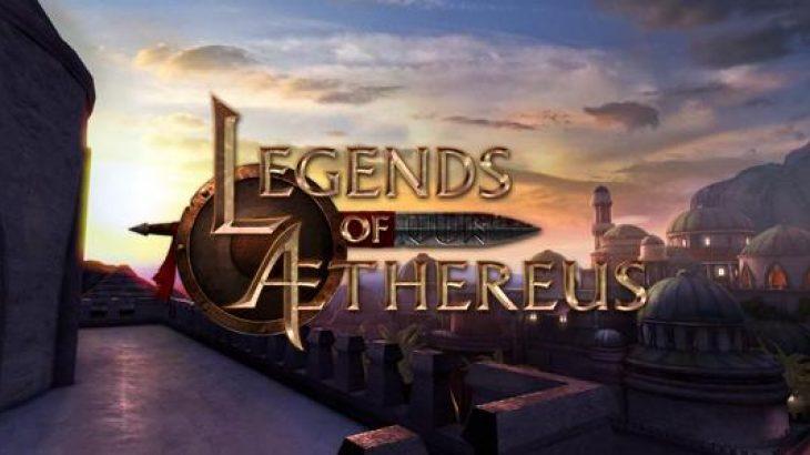 ThreeGates lanson fushatën për lojën aksion Hack-N-Slash Co-Op, Legends of Aethereus