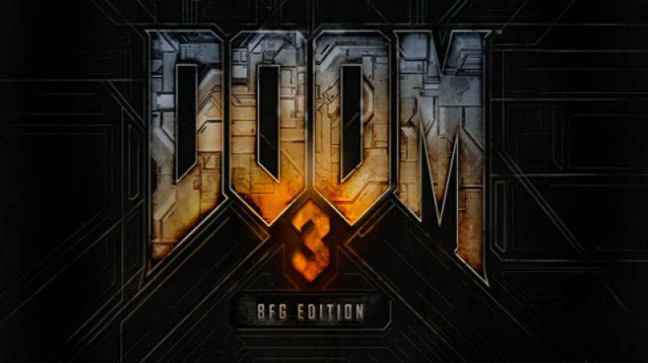 Lansohet Doom 3:BFG Edition për PS dhe Xbox 360