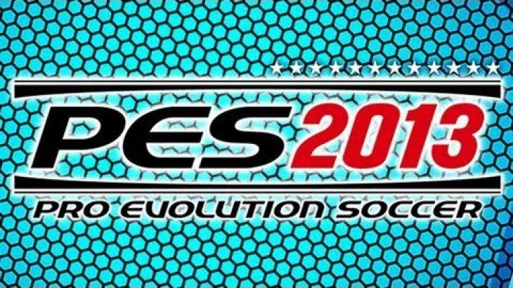 PES 2013 mungon në PS Vita