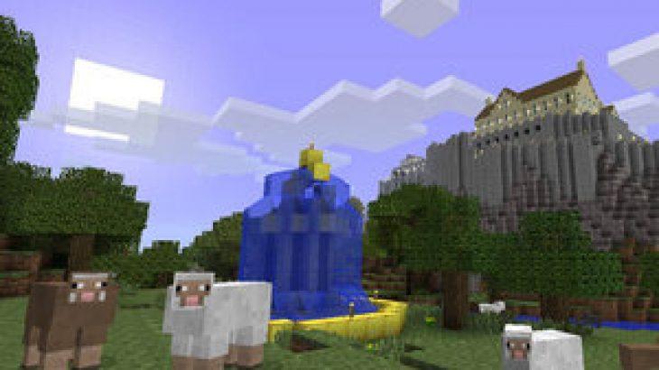 Shiten 6 milionë njësi të Minecraft