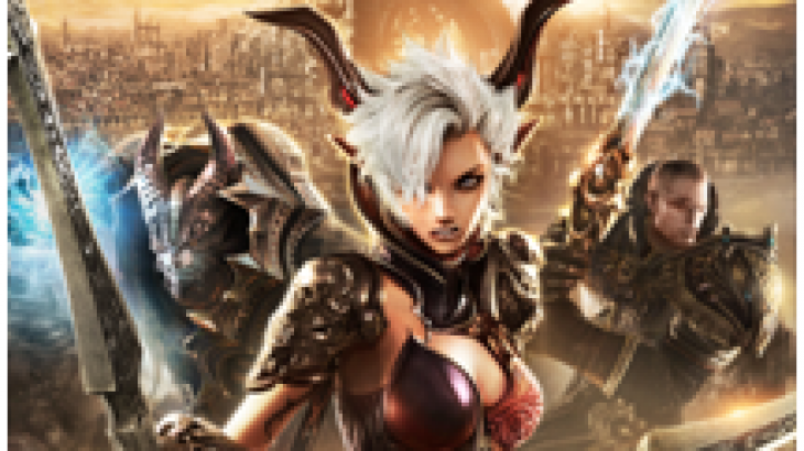 TERA (The Exiled Realm of Arborea)