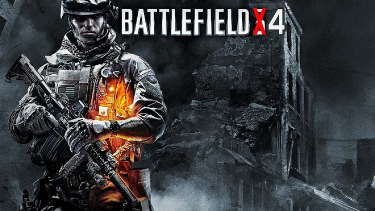 Del teaser traileri i Battlefield 4