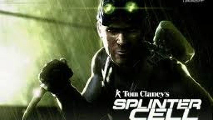 Sprinter Cell Chaos Theory