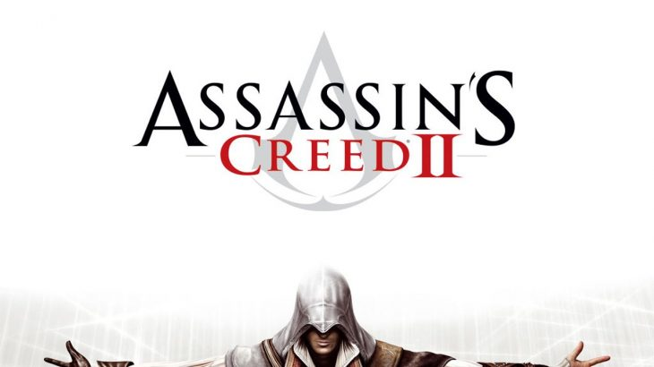 GAME – Assassin's Creed II