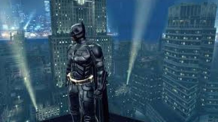 """Aplikacioni: """"Batman: The Dark Knight Rises"""" tani edhe për Android"""