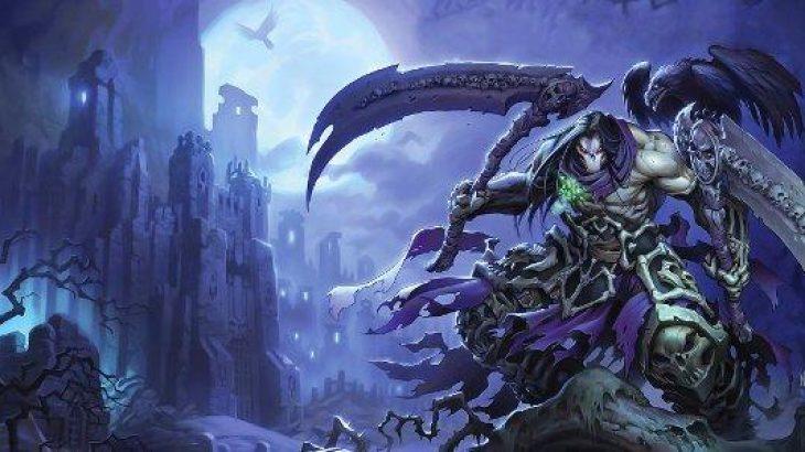 Vigil dëshironte që Darksiders të ishte lojë multiplayer