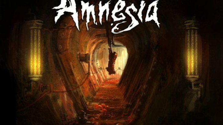 Amnesia 2 e vërtetë