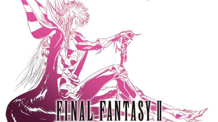Kopje e rrallë e Final Fantasy II del në eBay për 50,000$