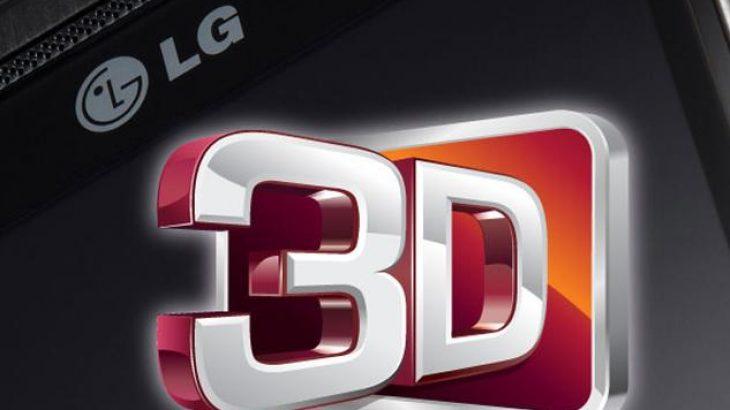 LG shton lojërat 3D në televizorët Smart