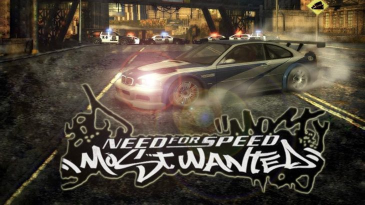 Need for Speed: Most Wanted për PS3 dhe Vita