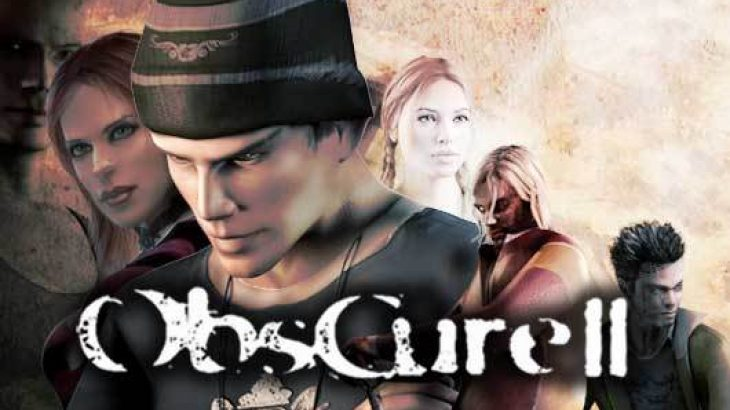 GAME – ObsCure II