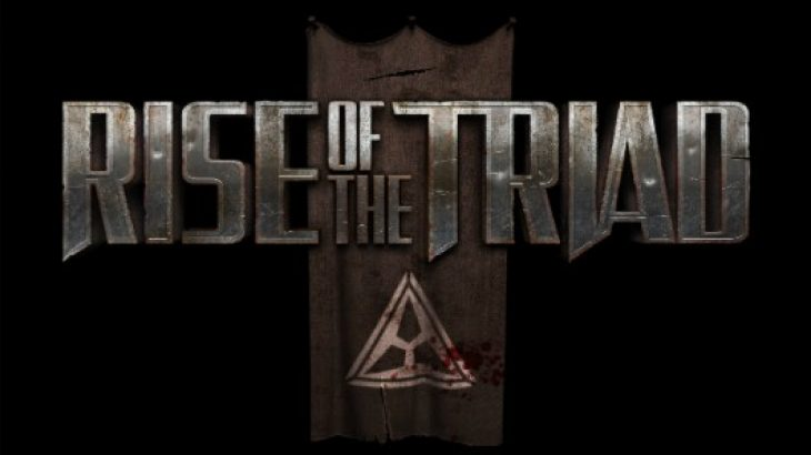 Rise of the Triad, rikthehet për PC