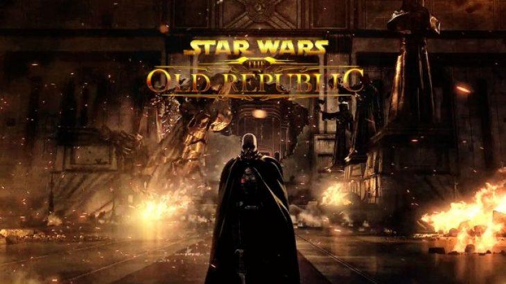 Star Wars: The Old Republic do të jetë falas për t'u luajtur në nëntor