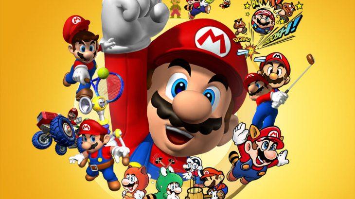 Presidenti i Nintendos: Lojërat Mario nuk publikohen shumë shpesh