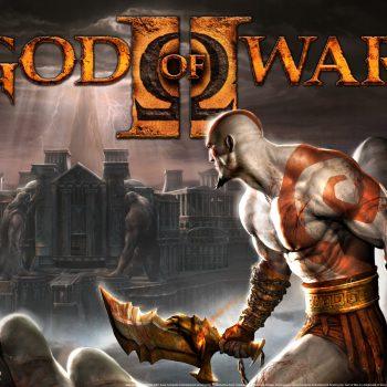 God of War II