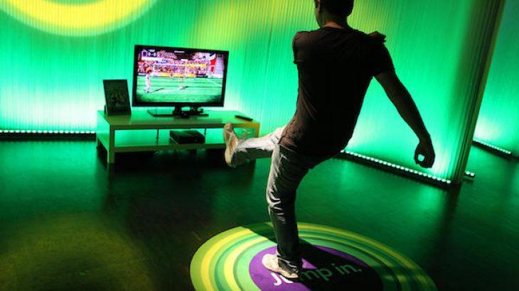 Bie çmimi i Kinect me 40$
