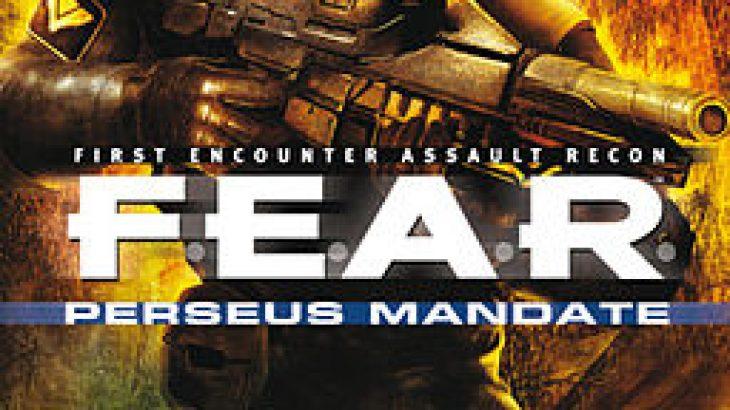 F.E.A.R. Persues Mandate