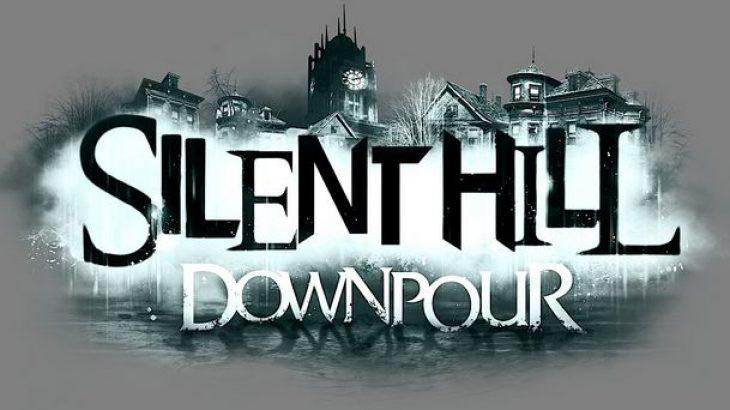 Silent Hill: Downpuor