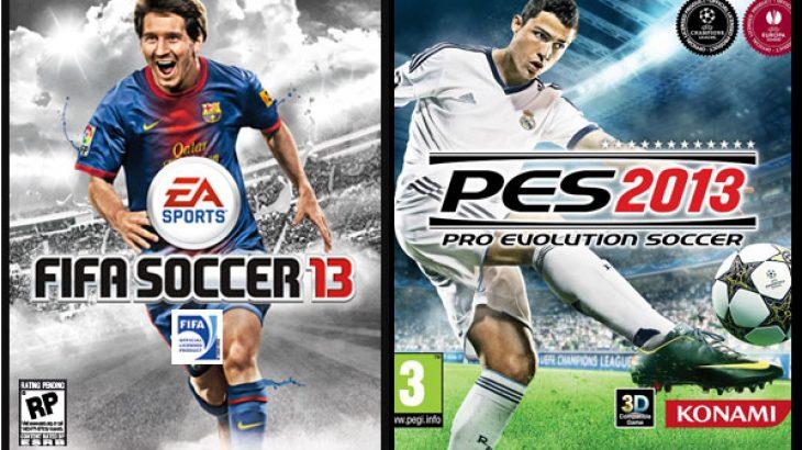 PES rikthehet, EA thotë se mirëpret konkurrencë të re