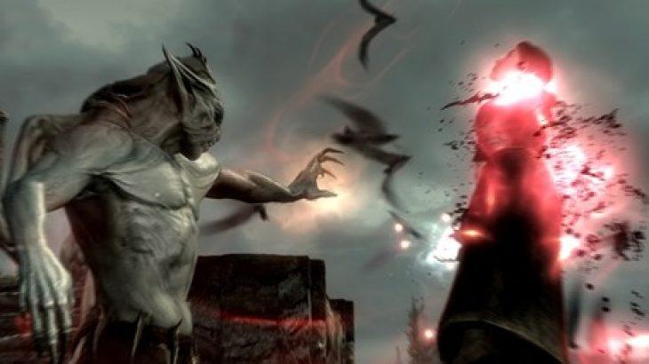 """Bethseda: """"Asnjë lajm të ri për DLC e PS3 të Skyrim"""""""