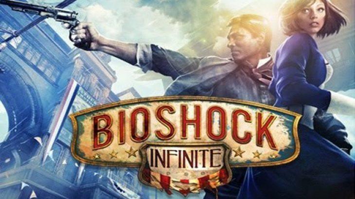 BioShock Infinite vjen me një trailer të fuqishëm