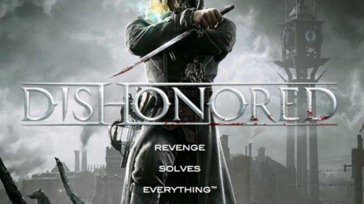 Dishonored: Loja midis PS3 dhe Xbox 360, video krahasimi