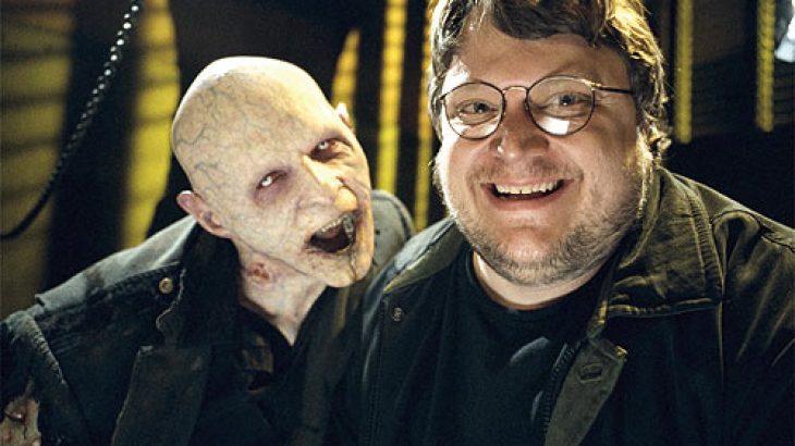 Gulliermo del Toro: Unë nuk heq dorë nga Insane