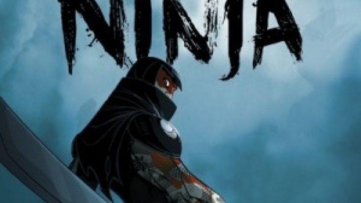 Ninja Mark of the Ninja