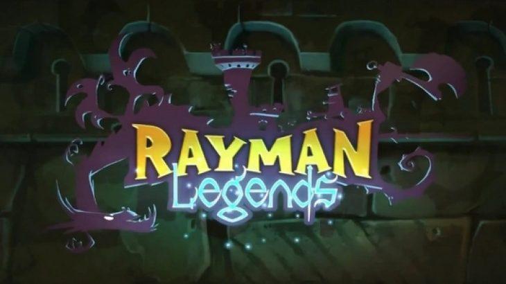 Shtyhet data e lançimit të Raymen për Wii U