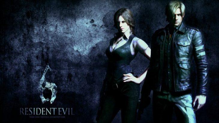 Resident Evil 6 thyen rekordet e Capcom për shtije