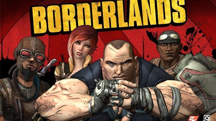 Borderlands 3 nuk është akoma në zhvillim