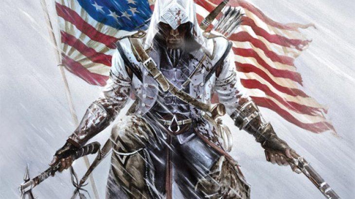 Thyhet rekordi, Assassin's Creed 3 bëhet numri 1 në Britaninë e Madhe
