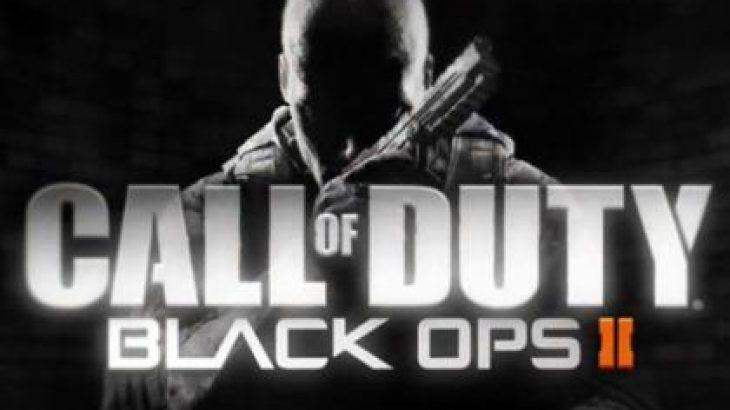 Black Ops II është loja më e porositur në Amazon