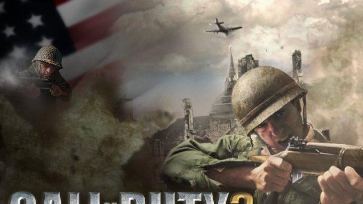 Call of Duty 3