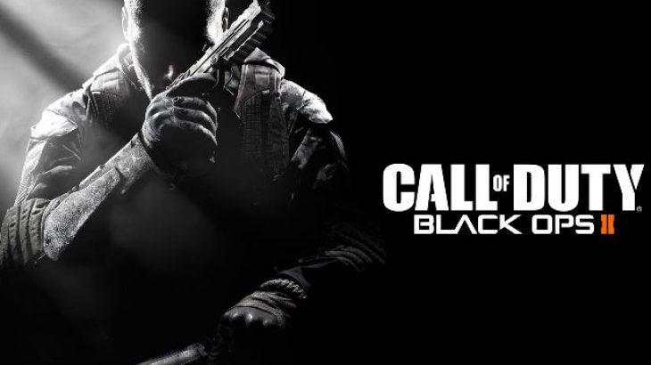 Çfarë duhet të dini për lojën Call of Duty: Black Ops II