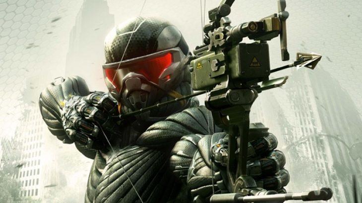 Crytek planifikon versionin online falas të lojës Crysis