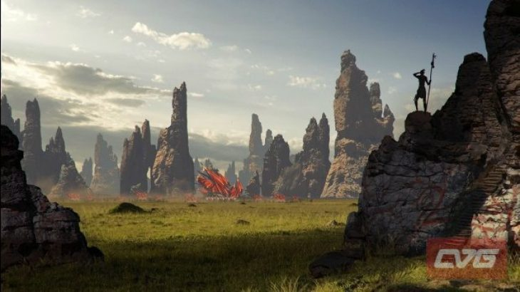Dragon Age 3 Inquisition: Detajet e reja dhe imazhet e saj