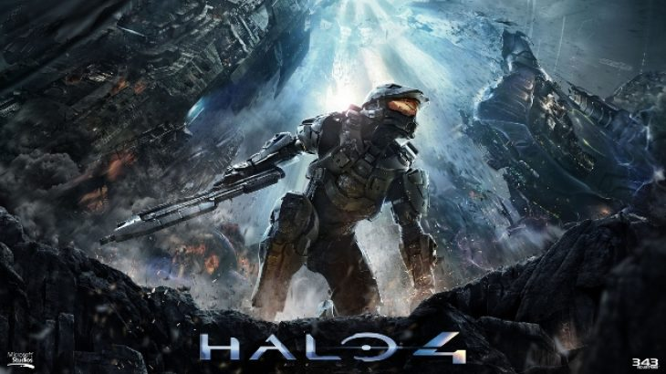 Loja Halo 4 jo e dizajnuar për PC