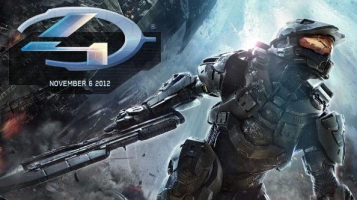 Loja Halo 4, 220 milionë $ të ardhura në 24 orët e para