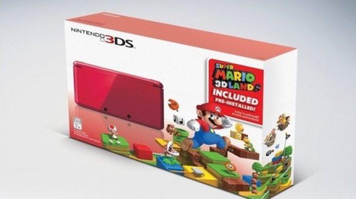 3DS arrin 6 milion shitje në SHBA, mbesin sasi të limituara