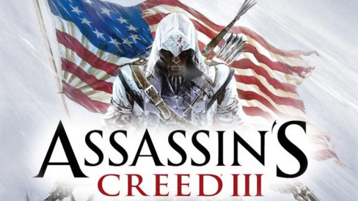 Face Off: Assassin's Creed 3 në Wii U