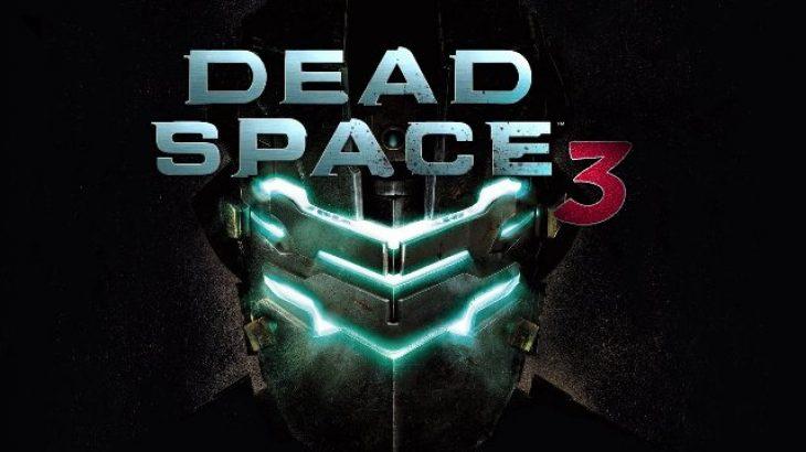 Dead Space 3 Demo vjen në janar