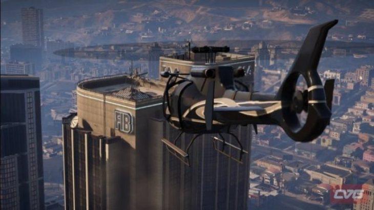 Rockstar kërkon të vendosë të gjitha qyetet GTA në një lojë të vetme