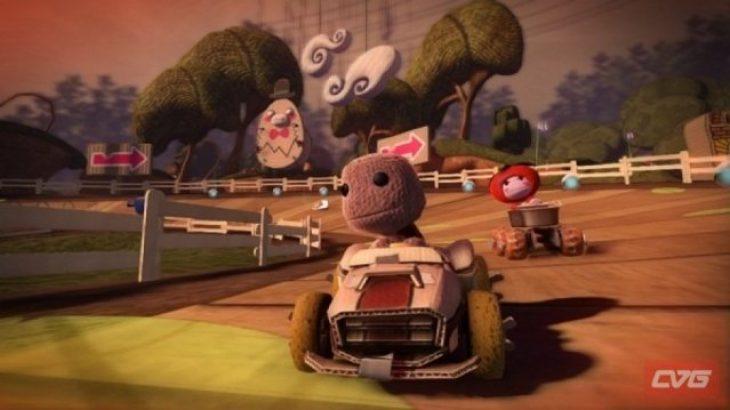 LittleBigPlanet shitet me gjysmë çmimi në PlayStation për Krishtlindje