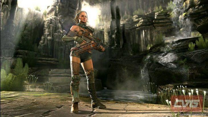 Rage DLC: The Schorchers do të lançohet këtë javë